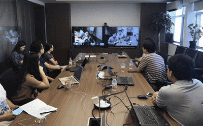 远程ballbet体育下载_视频会议同传